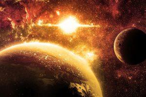 Astronomers find Star Wars' Tatooine-like binary star system