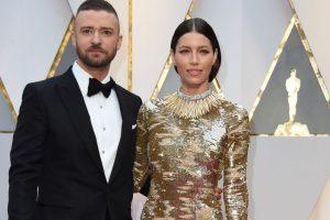 Justin Timberlake, Jessica Biel's parenting struggle