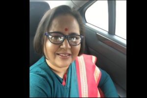 Ruchi Ghanashyam appointed Secretary (West) in MEA