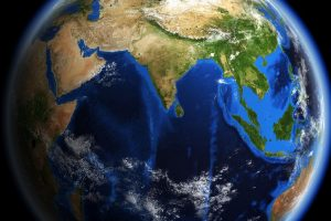 'Earth's first outer layer was single solid shell'
