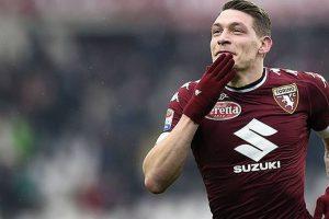 Serie A: Belotti fires brace as Torino hold Fiorentina 2-2