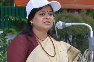 923 complaints of child marriage received: Kavita Jain
