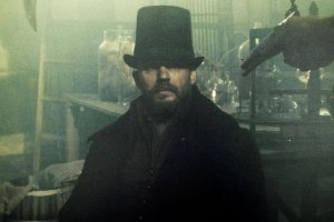 Taboo Episode Eight review: Finale that flatters to deceive