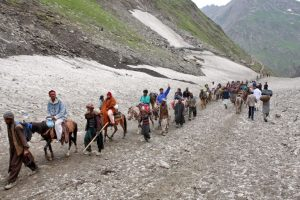 Amarnath Yatra: NGT appoints panel for eco-protection
