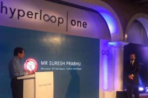Moving at airline speed – Hyperloop One unveils 'Vision for India'