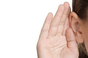 Hearing loss could soon be reversed