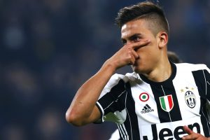 Juventus script comeback against Napoli in Coppa Italia semifinal
