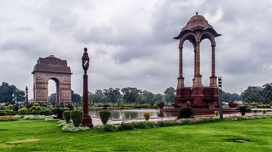 Humour in Delhi's history