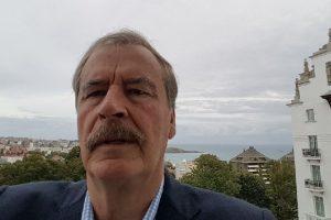 Ex-Mexican President trolls Trump's address