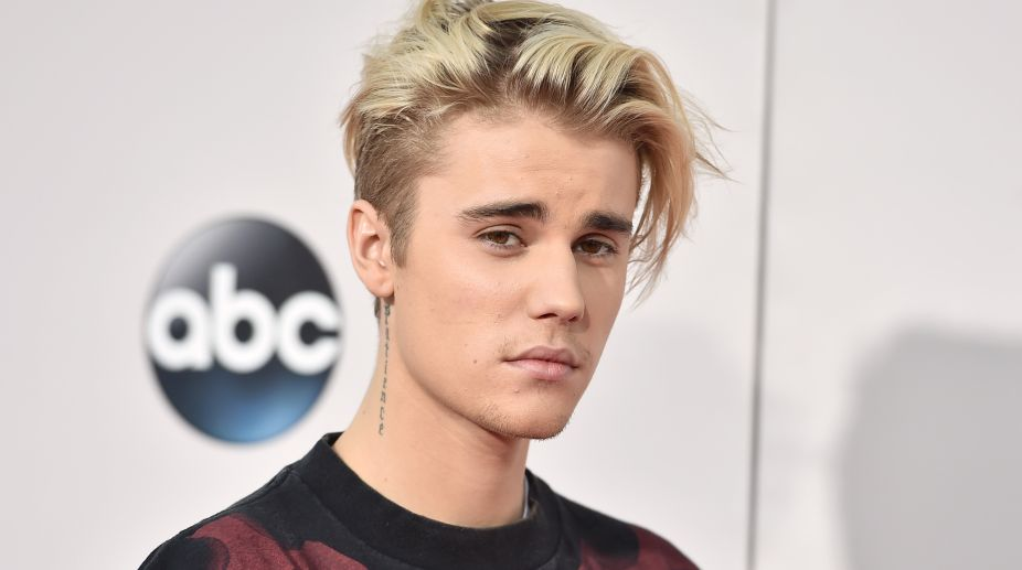 Man allegedly posing as Bieber online charged in Australia