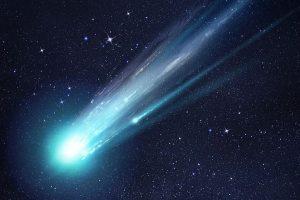Trip past sun may alter comet's water 'fingerprint'