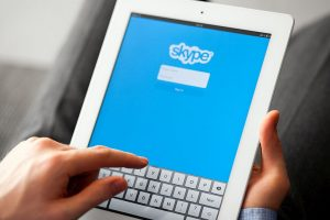Skype removed from all app stores in China after government orders