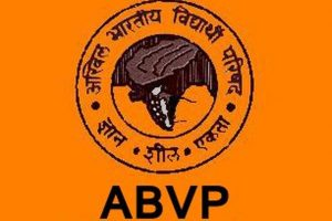 2 ABVP members arrested for attacking AISA members at DU