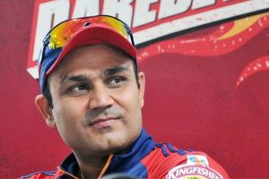 Didn't intend to bully, says Sehwag on Gurmehar