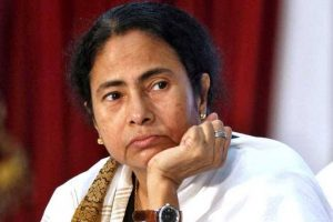 Don't trust Mamata government: BJP on child racket arrest