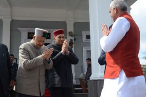 Himachal tops in enrollment rate at elementary level