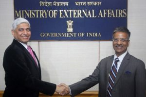 India to closely engage with other countries over Indians' safety