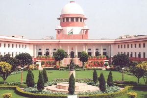 SC refuses urgent hearing on plea for police reform