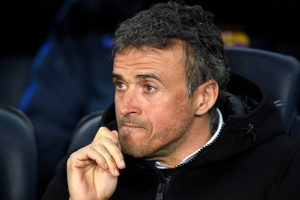 Will not manage Barcelona after current season: Luis Enrique