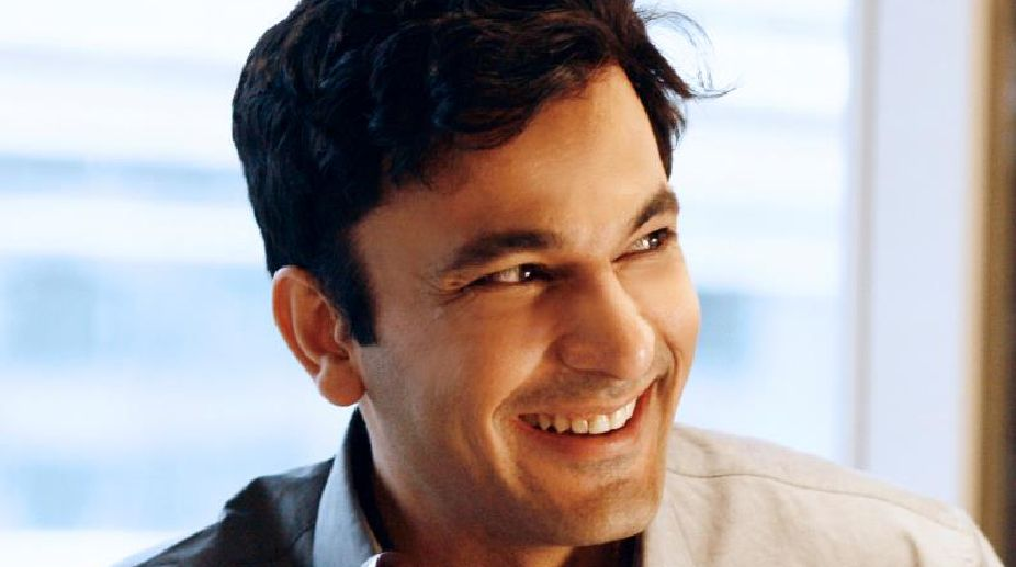 Chef Vikas Khanna a 'Buried Seed' that bloomed