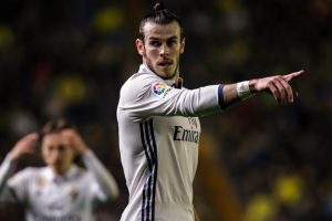 Real Madrid winger Gareth Bale set to miss Madrid Derby