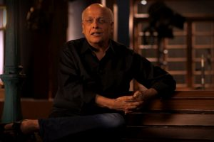Sad couldn't meet Reema Lagoo, says Mahesh Bhatt