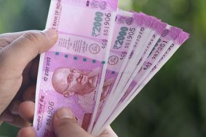 Rs.2,000 note may be phased out