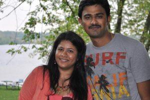 Kansas Shooting: Wife of slain techie to 'fulfill' his dream