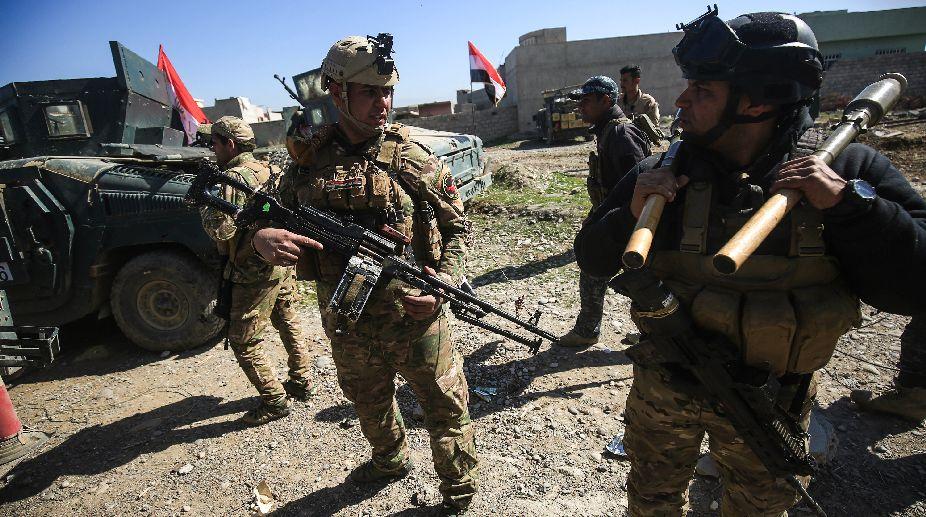 Baghdad, killed, injured, twin bomb, Iraq