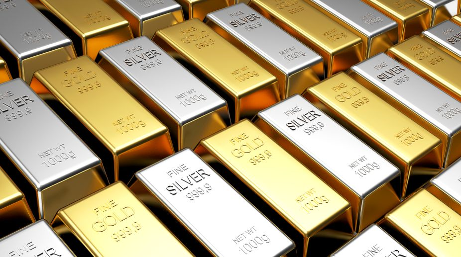 Gold, Silver, jewellers, gold prices
