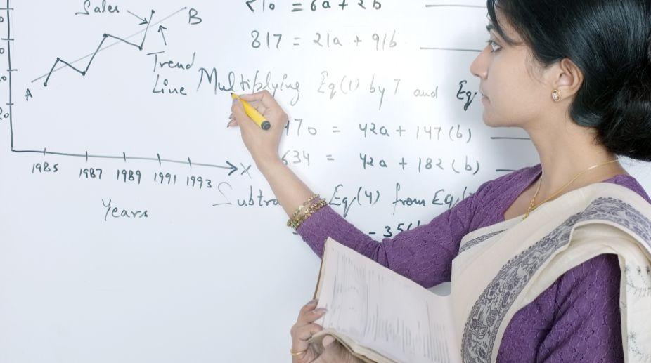 10000 teachers terminated