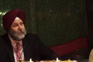 Manjeev Singh Puri new Indian envoy to Nepal