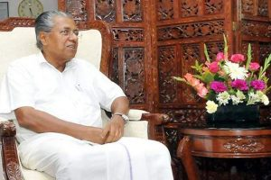 RSS leader Chandrawat offers Rs. 1-crore reward for Kerala CM's head
