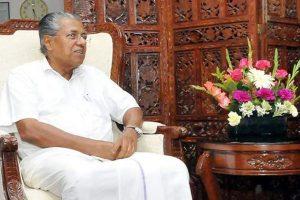Kerala CM Pinarayi Vijayan off the hook in SNC Lavalin case