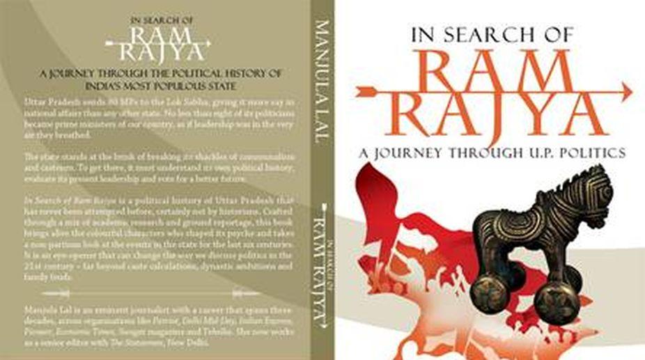 Is Ram Rajya coming to Uttar Pradesh?