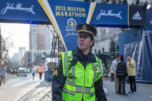 'Patriots Day': Comes on too strongly