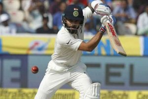 Kohli's record better than Sachin, says Ganguly