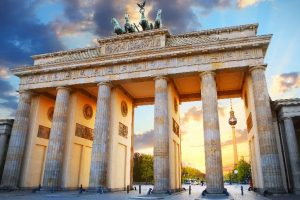 Germany eyes 3-5% growth in tourists from India in 2017