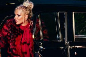 Britney Spears 'redrafting her will'