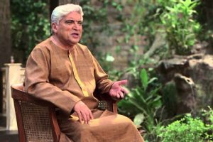 Sangeet Som's ignorance of history really monumental: Javed Akhtar