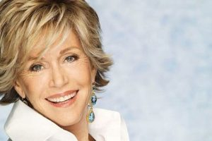 I was raped, sexually abused as a child, says Jane Fonda