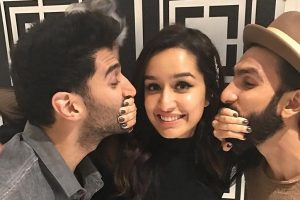 Shraddha Kapoor never behaved like a star!