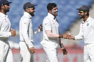 Bangalore Test: Virat Kohli-led India aim to avenge Pune humiliation