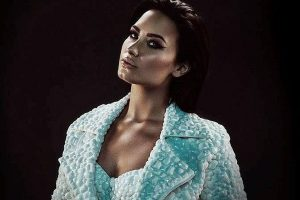 Demi Lovato to be felicitated for mental health advocacy