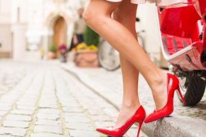 Tips on how to keep your footwear fresh and new