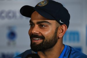 Steve Smith playing mind games: Virat Kohli