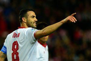 La Liga: Sevilla remain in title hunt with Athletic win