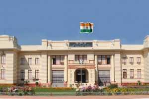 BJP disrupts Bihar assembly over JD-U MLA's arrest