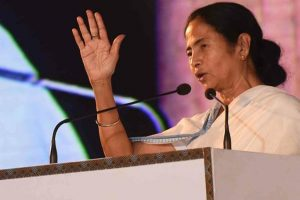 Mamata pays tributes to martyrs of Nandigram