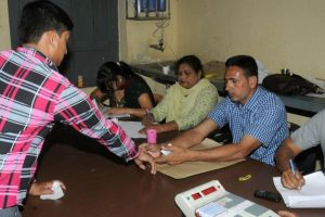 Manipur Assembly elections: 25% recorded in phase-I early polling